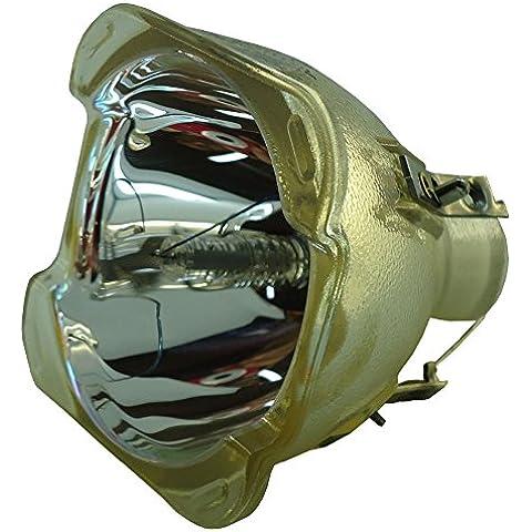 Envío gratuito Compatible proyector bombilla 317-1135/OR511J/725-10134 para DELL 4310WX