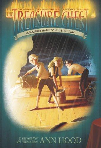 The Treasure Chest: Alexander Hamilton: Little Lion