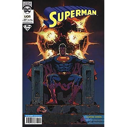 Superman: 37