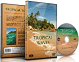 Beach DVD - Tropical Waves - Relaxing Beaches from Thailand with Sea Sounds