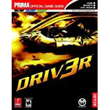 Driv3r: Prima's Official Game Guide