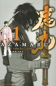 Azamaru Edition simple Tome 1