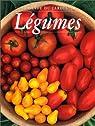 Les Légumes par Mann