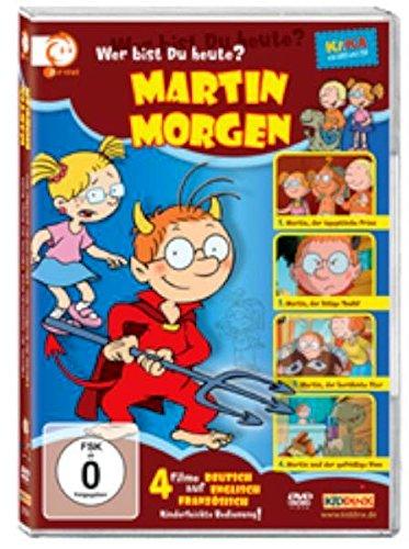 Vol. 4 - Martin, der ägyptische Prinz und weitere Geschichten