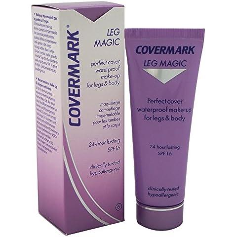 Covermark, Trucco/Correttore per gambe e corpo, N.