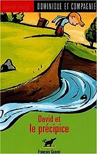 """Afficher """"David et le précipice"""""""