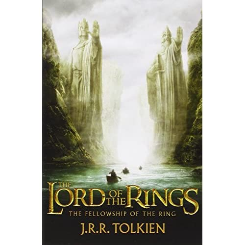 The Hobbit and The Lord of the Rings by J. R. R Tolkien (2014-11-20)