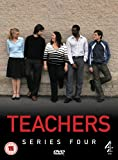 Teachers: Series 4 (Box Set) [DVD]