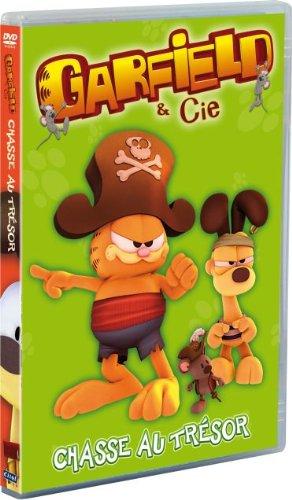 Vignette du document Garfield & Cie. Chasse au trésor