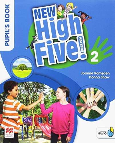 NEW HIGH HIVE 2 Pb Pk (New High Five)
