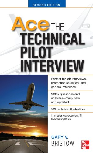 Ace The Technical Pilot Interview 2/E (English Edition) (Engineering Ace)