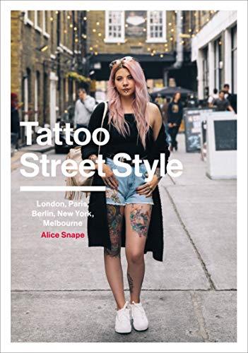 Brighton Medien (Tattoo Street Style: London, Brighton, Paris, Berlin, Amsterdam, New York, LA, Melbourne (English Edition))