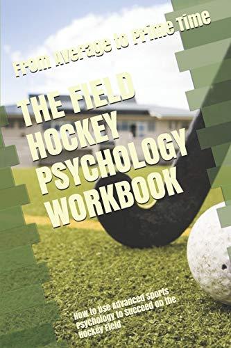 Zoom IMG-2 the field hockey psychology workbook