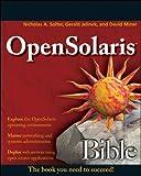 Image de OpenSolaris Bible