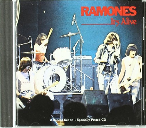 Ramones: It'S Alive (Audio CD)