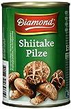 Diamond Shiitake / Tonko Pilze, 8er Pack (8 x 156 g)
