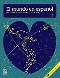 El mundo en espanol - Libro + CD-ROM (Ni