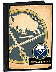Eso es my Ticket 4por el álbum de fotos de 15,2cm/Brag Book, Buffalo Sabres