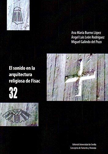 Sonido en la arquitectura religiosa de Fisac,El (Kora)