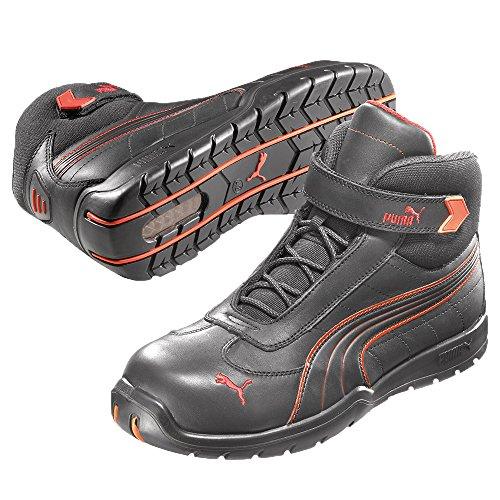 d4b489e1e Puma safety shoes 632160-210 - Zapatos de seguridad puma daytona mediados s3  hro src