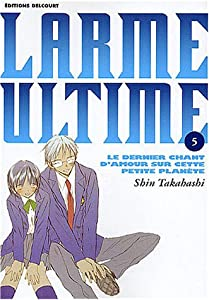 Larme Ultime Edition simple Tome 5