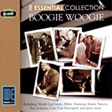 Boogie Woogie the Essential Co