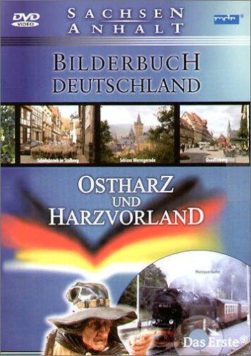 Deutschland: Ostharz und Harzvorland