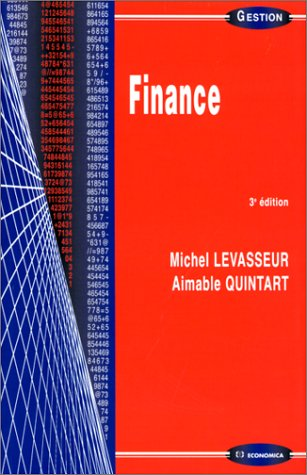 Finance par Michel Levasseur