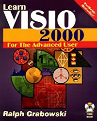 Learn Visio 2000 for the Advanced User