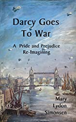 Darcy Goes to War (English Edition)