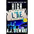 High Lie (Miami Jones Florida Mystery Series Book 3)