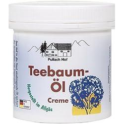 Teebaum-Öl Creme 250ml - Allgäu