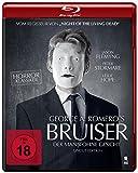 Bruiser - Der Mann ohne Gesicht (Uncut) [Blu-ray] -