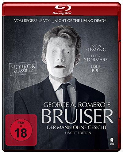 Vergeltung-blu-ray (Bruiser - Der Mann ohne Gesicht (Uncut) [Blu-ray])