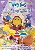 Tweenies - Lets all Make Music [DVD] [1999]