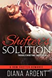 Shifter's Solution (A BBW Shifter Romance) (Troubleshooting Shifters Book 1)