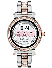 Michael Kors Unisex Watch MKT5040