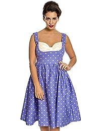 76c4058b509c Amazon.co.uk: Lindy Bop - Dresses / Women: Clothing
