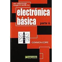 Electrónica Básica, Parte 6