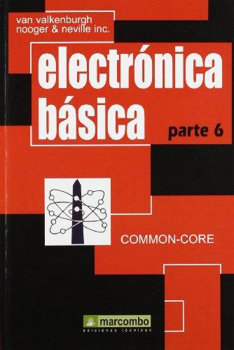 Electrónica Básica, Parte 6 par Unknown