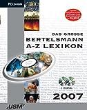 Das Grosse Bertelsmann A-Z Lexikon 2007 Bild