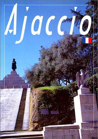Ajaccio (anglais) par Collectif