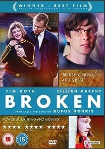 Broken [DVD]