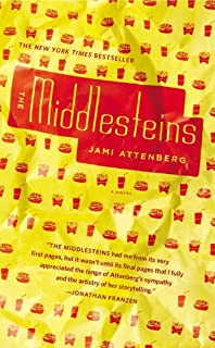 The Middlesteins (Grand Central Publishing) (1455547778) | Amazon Products