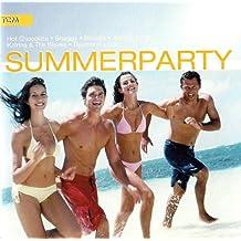 Summer Music (Compilation CD, 18 Tracks)