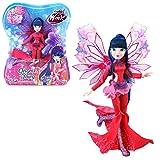 Musa   Onyrix Fairy Puppe   Winx Club   World of Winx   Magisches Gewand