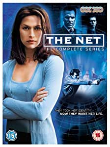 The Net: The Complete First Series [DVD]