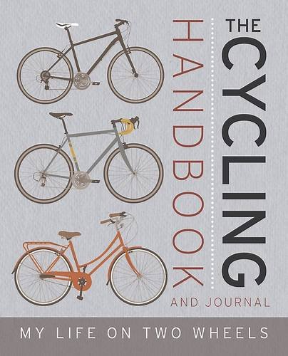 Cycling Book and Journal Folder por 9781472330284