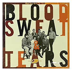 The Best of Blood,Sweat & Tears: What Goes Up!