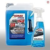 SONAX Xtreme AntiFrost & KlarSicht Konzentrat 5l Scheibenenteiser 500ml
